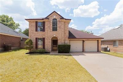 Single Family Home For Sale: 3242 Winding Way
