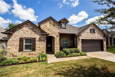 Bee Cave Single Family Home For Sale: 4933 Pyrenees Pass