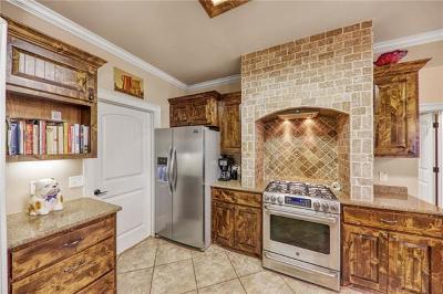 Lago Vista Single Family Home For Sale: 3622 Bunyan Cir