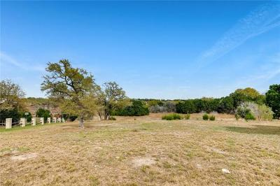Cedar Park Residential Lots & Land Pending - Taking Backups: 2908 Kodiak Cv