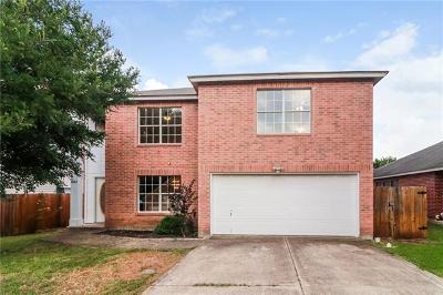 Austin Single Family Home For Sale: 8005 Rosenberry Dr