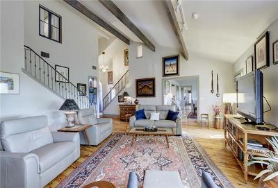 Single Family Home For Sale: 10301 La Costa Dr