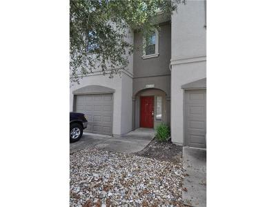 Austin Condo/Townhouse For Sale: 11203 Ranch Road 2222 #203