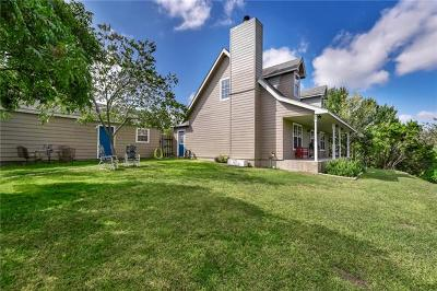 Dripping Springs TX Single Family Home For Sale: $395,000