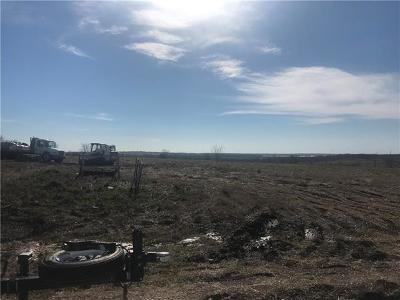 Kyle Residential Lots & Land For Sale: 224 Hope St