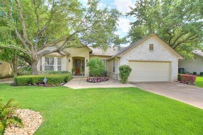 Single Family Home For Sale: 148 Dan Moody Trl