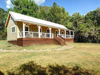 Single Family Home For Sale: 509 Deer Lake Rd