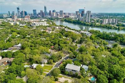 Austin Single Family Home For Sale: 1213 Bickler Rd