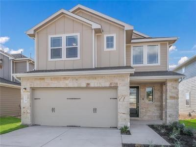 Georgetown Single Family Home For Sale: 224 Montauk Loop