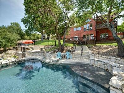 Austin Single Family Home Pending - Taking Backups: 4204 Love Bird Ln