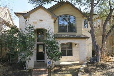 Cedar Park Condo/Townhouse For Sale: 11400 W Parmer Ln #15