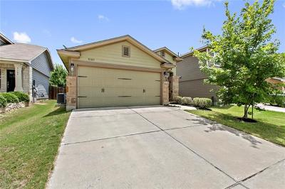 Single Family Home For Sale: 9109 Sweetgum Dr #161
