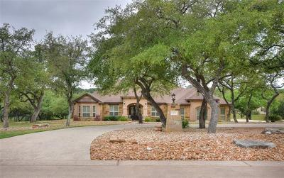 Estates Of Westlake Single Family Home For Sale: 129 Tuscany Way