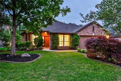 Austin Single Family Home Pending - Taking Backups: 5100 McDade Dr