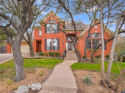 Single Family Home Pending - Taking Backups: 6107 Sierra Arbor Ct