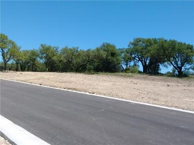Liberty Hill Residential Lots & Land Pending - Taking Backups: 204 Retama Tree Trce