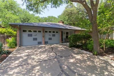 Single Family Home Pending - Taking Backups: 7314 Eganhill Dr