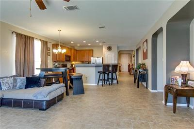 Leander Single Family Home For Sale: 1141 Water Hyssop