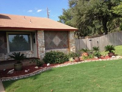 Austin TX Rental For Rent: $2,195