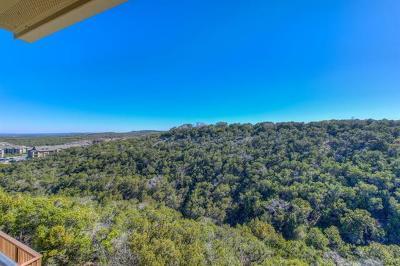 Austin Condo/Townhouse For Sale: 204 Sunrise Ridge Cv