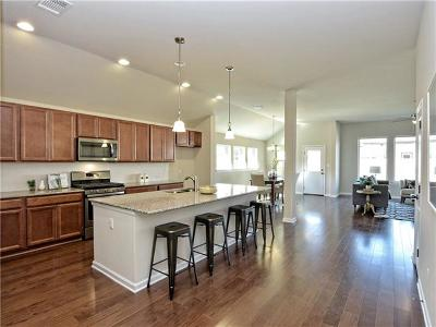 Bastrop TX Single Family Home For Sale: $287,600