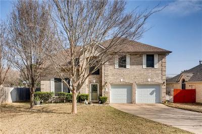Georgetown Single Family Home Pending - Taking Backups: 109 Reinhardt Blvd