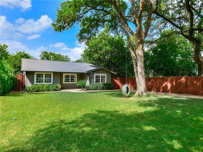 Single Family Home For Sale: 2104 W 10th St