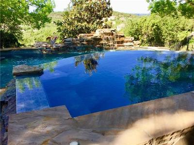 Austin Single Family Home For Sale: 12001 Mira Mesa Dr