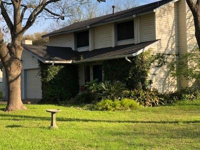 Austin Single Family Home For Sale: 4200 Steve Scarbrough Dr