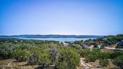 Austin Residential Lots & Land For Sale: 15404 McCormick Vista Dr