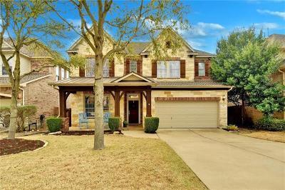 Single Family Home For Sale: 317 El Socorro Ln