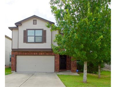 San Marcos Single Family Home For Sale: 276 Cordero