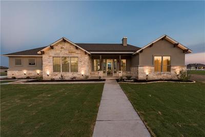 Single Family Home For Sale: 301 Highlander Ct