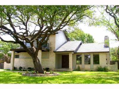 Lakeway Rental For Rent: 115 Crest View Dr