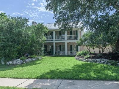 Austin Single Family Home Pending - Taking Backups: 8901 Bluegrass Dr