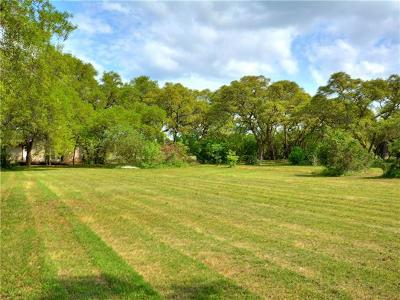 Residential Lots & Land Pending - Taking Backups: 12901 Trail Driver St
