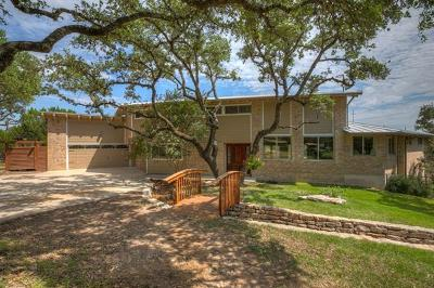 Canyon Lake Single Family Home For Sale: 798 Fawn Trl