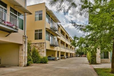 Austin Condo/Townhouse Pending - Taking Backups: 2401 E 6th St #53
