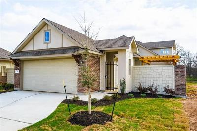 San Marcos Single Family Home For Sale: 702 Silo St