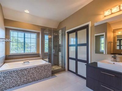 Austin Single Family Home For Sale: 6705 Rain Creek Pkwy