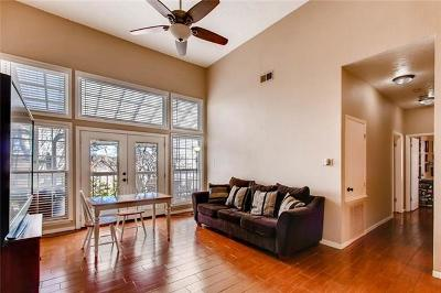 Condo/Townhouse Pending - Taking Backups: 3200 Duval St #205