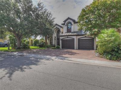 Horseshoe Bay Single Family Home For Sale: 511 Lighthouse Dr
