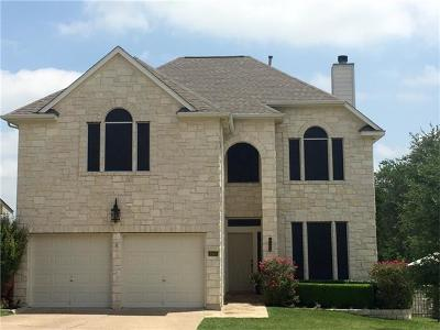 Single Family Home Sold: 4004 Sable Oaks Dr