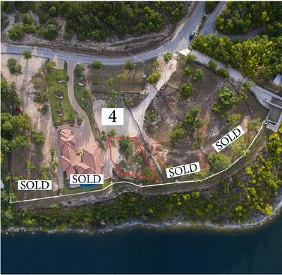 Residential Lots & Land For Sale: 14419 Agarita Rd #C