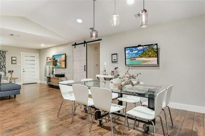 Austin Single Family Home For Sale: 3012 Val Dr