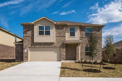 Pflugerville Single Family Home For Sale: 21521 Windmill Ranch Ave