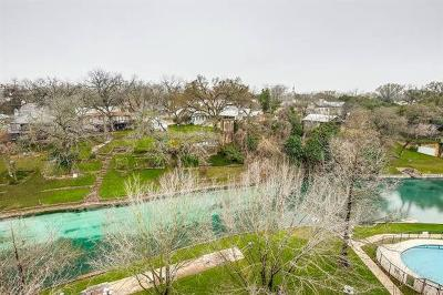 New Braunfels Condo/Townhouse For Sale: 401 W Lincoln St #A316