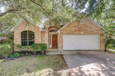 Single Family Home For Sale: 2405 Equestrian Trl