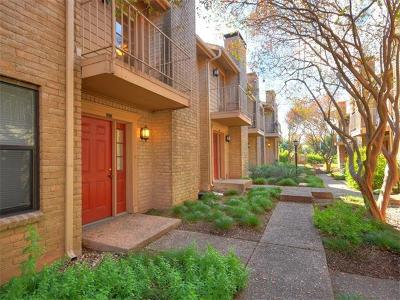Austin Condo/Townhouse Pending - Taking Backups: 810 Banister Ln