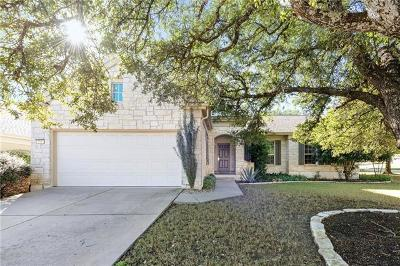 Georgetown Single Family Home For Sale: 711 Rio Grande Loop